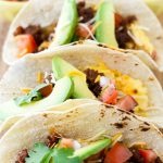 mexican breakfast tacos