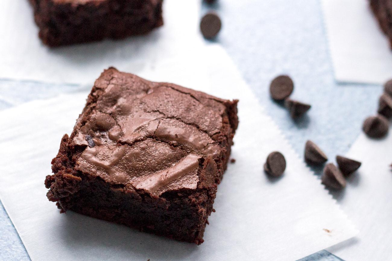 perfect brownie recipe