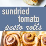 easy yeast dinner rolls