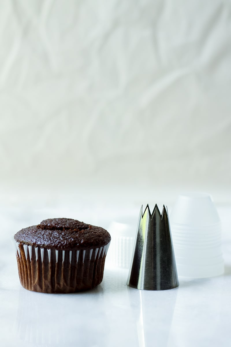 Extra Large Cupcake Piping Tips