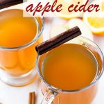 Apple Cider Recipe Slow Cooker