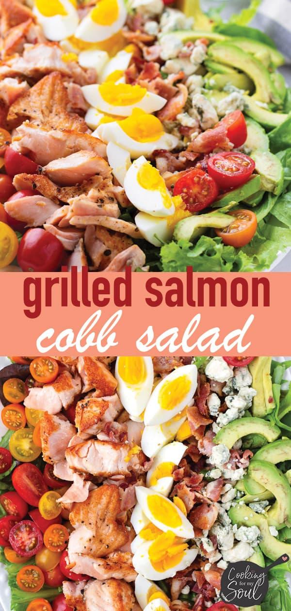 Cobb Salad Easy