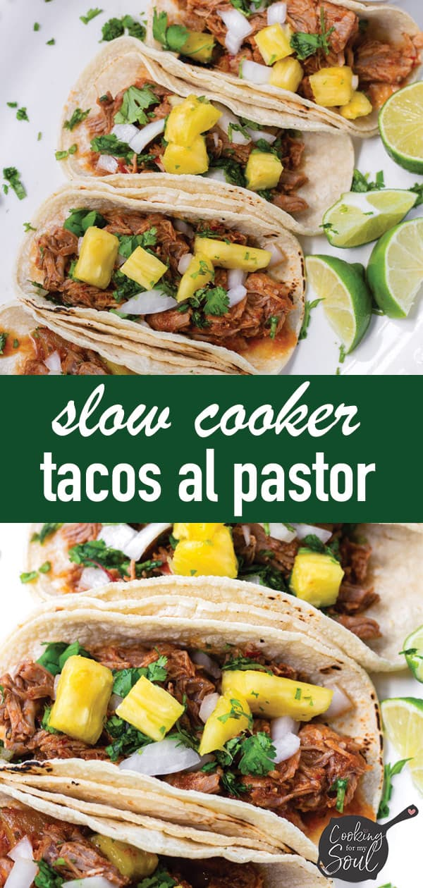 Pin Image for Slow Cooker al Pastor