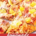 pin image design for hawaiian pizza
