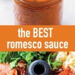 the best romesco cause