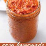 the best romesco sauce