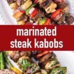 pin image design for steak kabobs